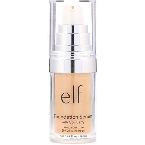 e.l.f. Bare Foundation Serum
