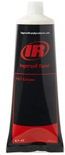 Ingersoll-Rand Ámbar Tubo de 4 onzas Grado Premium Grasa