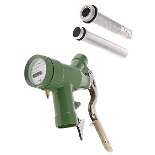 FLAMEER LLY-25 Dispensador de Boquilla de Aceite Diesel de Gasolina de Combustible...