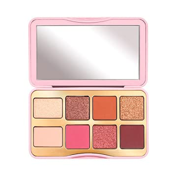 Let's Play Mini Palette Elegant Houston Mall Eyeshadow