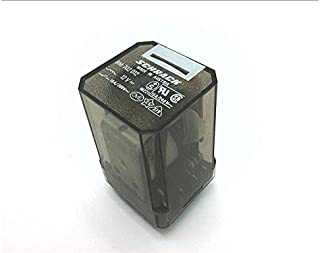 SCHRACK RT314024 RELAY 16A 250V 24VDC  USED