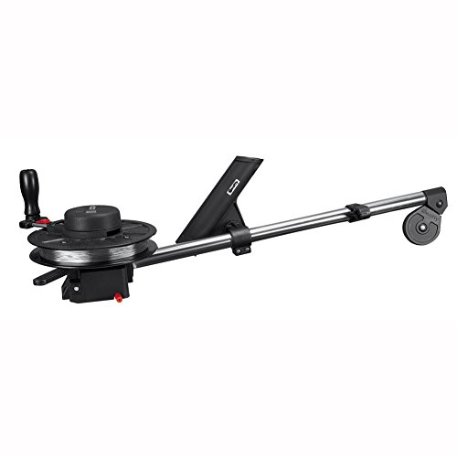 """Boating Accessories New Strongarm Manual Downriggers Scotty Downriggers 1085 Strongarm 30"""" Downrigger"""