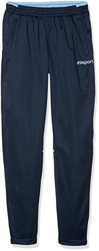 uhlsport 100515702 Pantalon Homme, Marine/Sky Bleu, FR (Taille Fabricant : 3XL)
