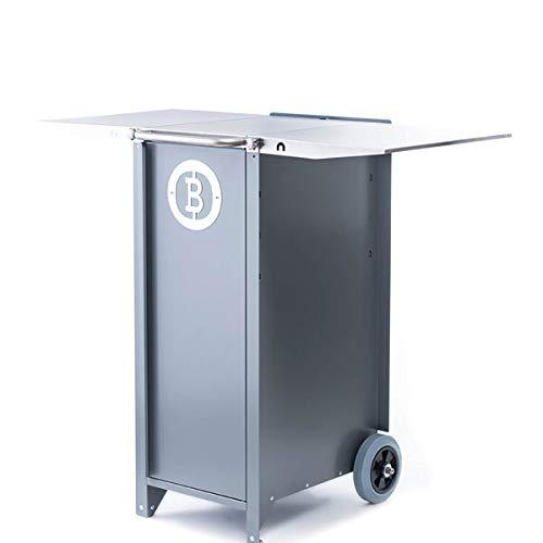 Beefer - Rollwagen klein Grillgeräte
