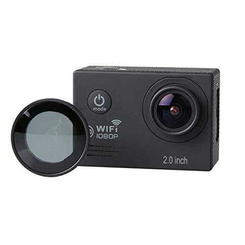 N / A Accesorios para Lentes Filtros ND Filtro de la Lente, Adecuado for la cámara SJCAM SJ7000 la acción del Deporte