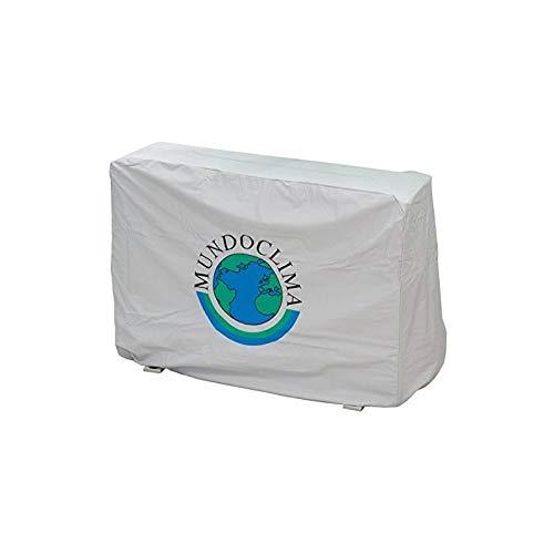 REPORSHOP - Funda Aire Acondicionado Exterior Extra Grande 950X850X400