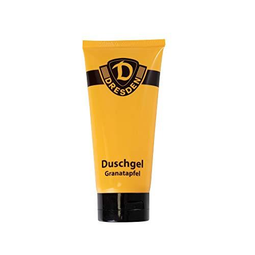SG Dynamo Dresden Duschgel schwarz-gelb