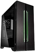 Lian Li LANCOOL ONE Black SECC/Tempered Glass Gaming Computer Case