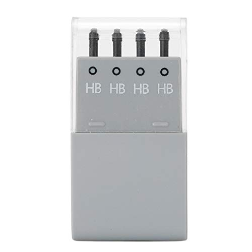 HB Stylus Pen Tip Kit, Tablet Pen Nib, Replacement Touch Pen Tip, Replacement Pen Tip, Replacement Stylus for Graphics Tablet Pens