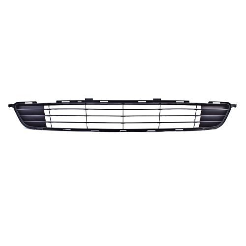 OE Replacement Toyota Corolla Front Bumper Grille (Partslink Number TO1036111)
