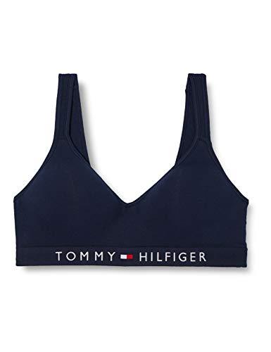 Tommy Hilfiger Damen Bralette Lift BH, Navy Blazer, SM