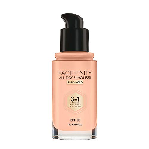 Max Factor Facefinity All Day Flawless 3 in 1...