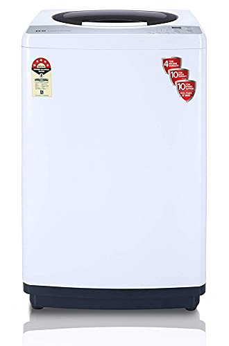 IFB 6.5 Kg 5 Star Fully-Automatic Top Loading Washing Machine (REWH AQUA, White, Inbuilt Heater, 3D Wash Technology)