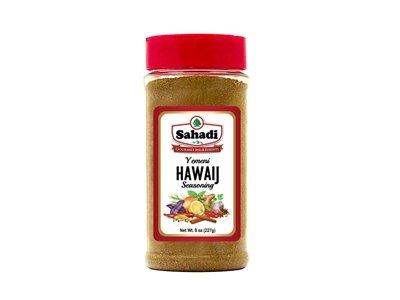 Sahadi Hawaij Yemeni Seasoning - 8 ounce