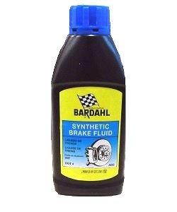 Bardahl Dot 4 Liquide de frein 500 ml