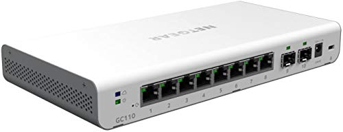 netgear-10-port-gigabit-ethernet-smart-managed-pro-switch-gc110-with-2-x-1g-sfp-desktop