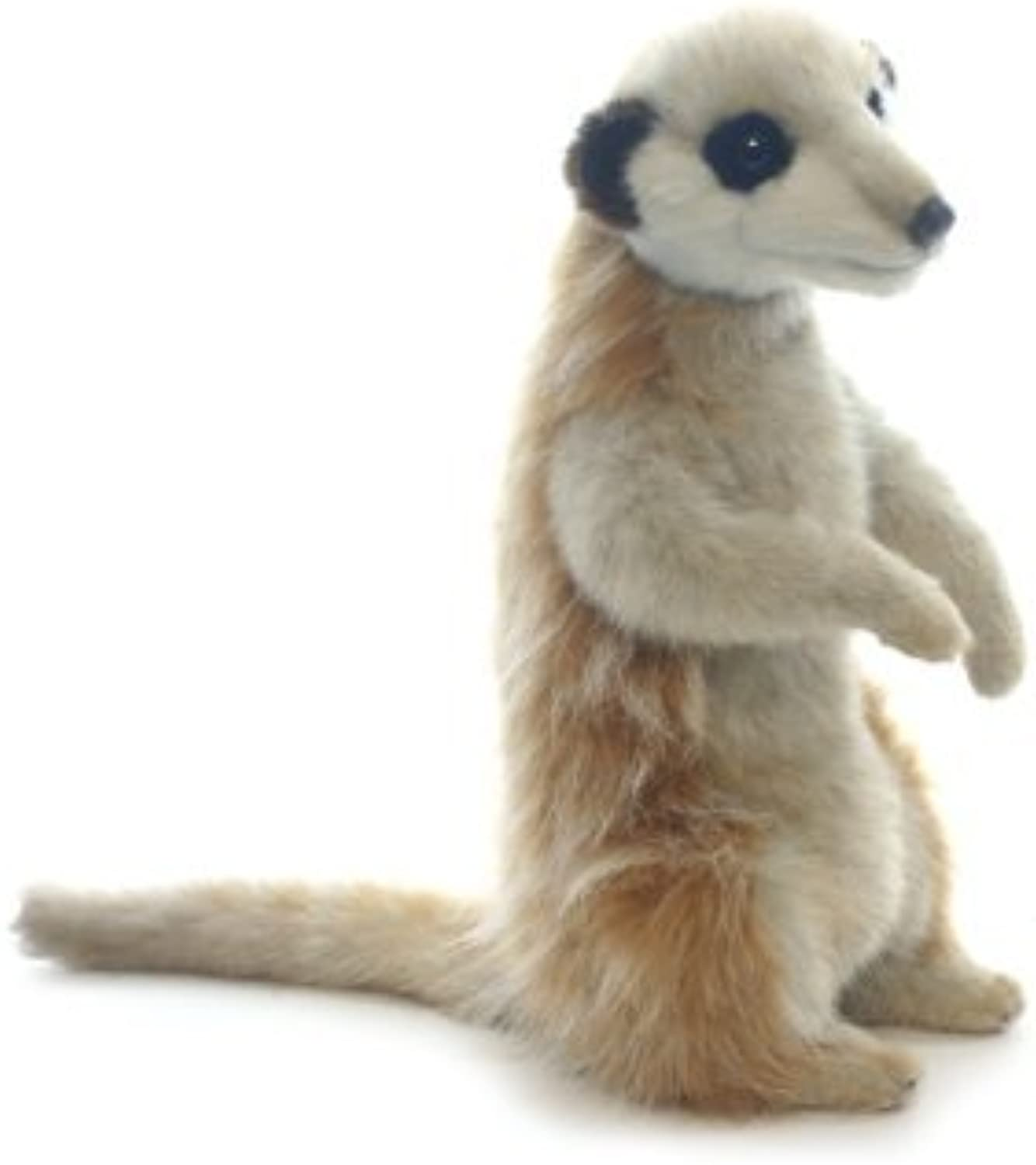 caliente Hansa Youth Youth Youth Meerkat Plush by Hansa  40% de descuento