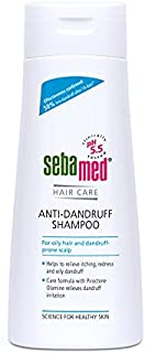 Sebamed Hair Care Range Sebamed Shampoo ضد شوره سر 200ml