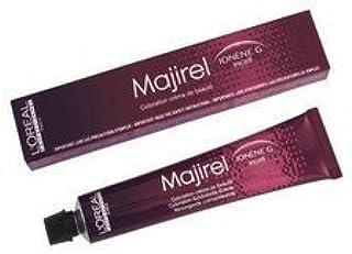 Loreal color Majirel tinte de cabello oscuro cobre de caoba ...