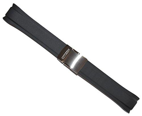 CITIZEN Original-Uhrband für Mod.Nr. CB0021 / Gehäuse-Nr. H145-S073553 / Ersatzteil-Nr. 59-S53307