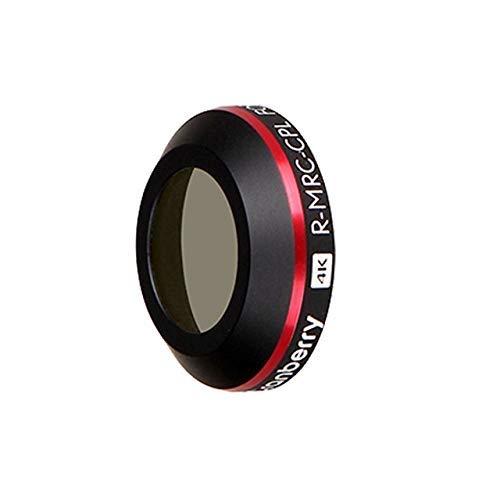 Ellenbogenorthese-LQ Drone Super Light UV ND4 ND8 ND16 CPL Filtro de lente para DJI Mavic Pro Platinum Camera Drone Filter Polarizante filtros de densidad neutra Sets (Color: CPL)