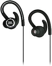 JBL JBLREFCONTOUR2BLK Lifestyle Reflect Contour 2 Sweatproof Wireless Sport in-Ear Headphones - Black