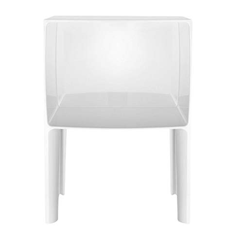 Kartell Small Ghost Buster, Mueble, Blanc