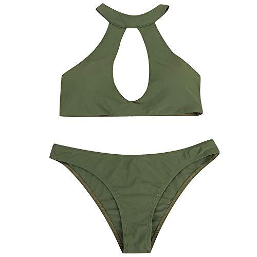Voqeen Bikini Mujer Conjuntos Bikini Mujer Bikini