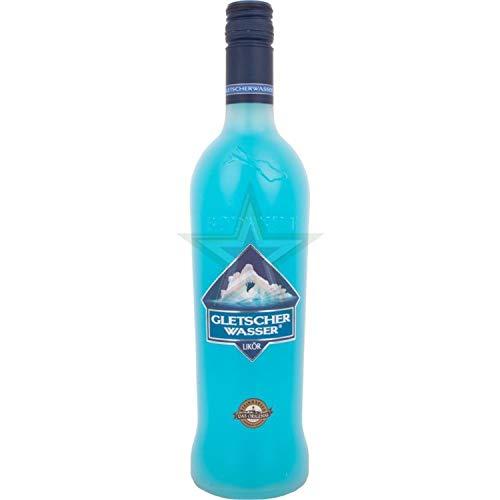 Steinhauser Gletscherwasser Likör 16,00{e4f25de61f8deb0176b1f99a6a9f9082df0b50de592dd9c7a82e5a12da9a0df3} 0,70 Liter