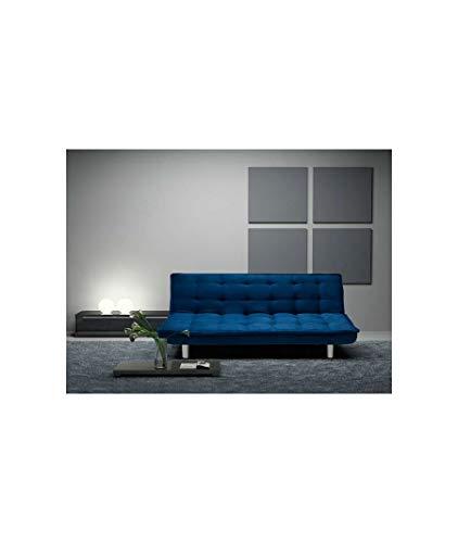 CANAPE Convertible Andalucia Bleu