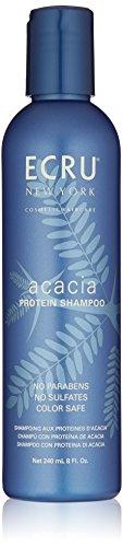 ECRU Acacia Protein Shampoo 240 ml <p>Verleiht angegriffenem Haar Stärke & Nährstoffe 240 ml</p>