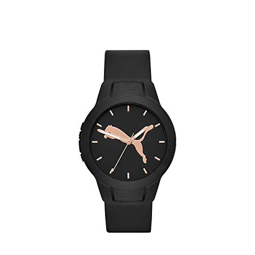 PUMA TIME Quarz Uhr mit Kein Armband 4013496512014