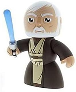 Hasbro Star Wars Mighty Muggs Wave 2 OBI-Wan Kenobi Vinyl Figure