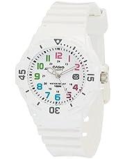 [カシオスタンダード] 腕時計 LRW-200H-7B 逆輸入品 ホワイト