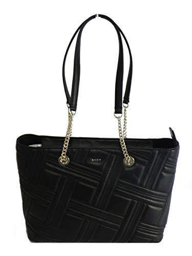 DKNY Allen Handtasche schwarz