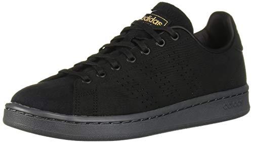 adidas Zapatillas Deportivas para Mujer Advantage, Color Negro, Talla 5 M US