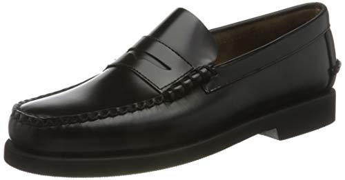Sebago Sapatos Dan Polaris Preto 44 - 7001GW0-902-44