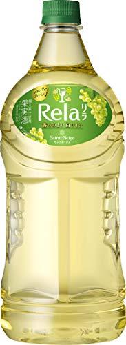 アサヒビール サントネージュ リラ 白 ペットボトル 2.7L 2.7L 1本 [2839]