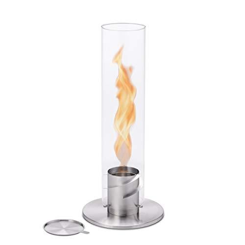 höfats -   - Spin 120 Silber -