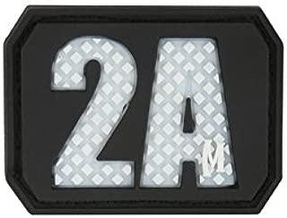 Maxpedition 2A Second Amendment Patch