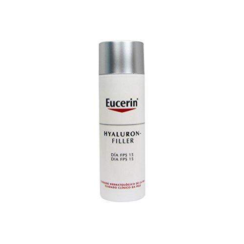 Eucerin - Hyaluron-filler giorno per pelli da normali a miste spf15 50 ml