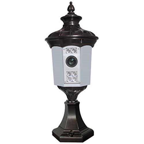 Camtronics Lamp IR27, cámara en farola Exterior operativa 27X 560 líneas