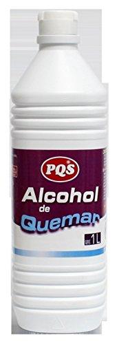 Alcohol de quemar pqs 1 lt 1-1530-10.