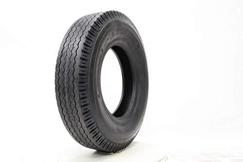 Power King Power King Super Highway LT All-Season Radial Tire - 8/R16.5 126L
