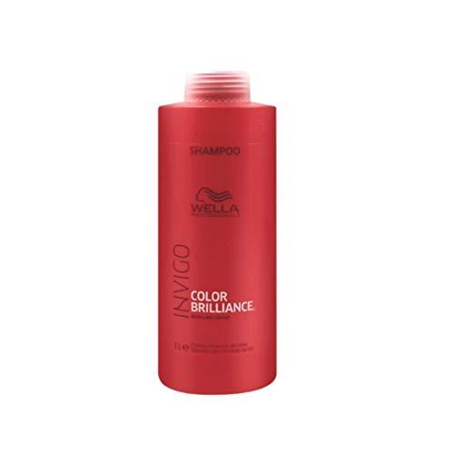 Shampoo Wella Collor Brilliance Invigo 1000ml