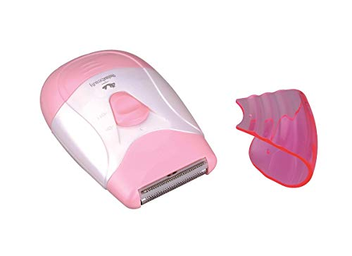 Lady Trimmer, Relaxbeauty, Rosa