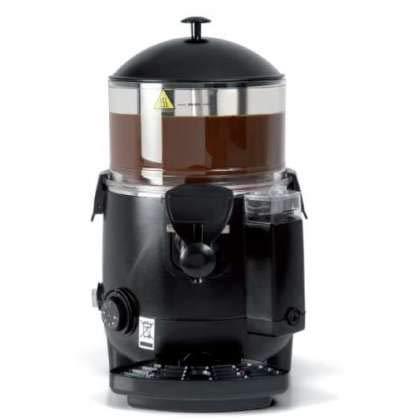 Chocolatera 5 litros CARPIGIANI de 280 x410 x465h mm