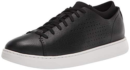 UGG Australia Pismo Sneaker Low Perf, Scarpe da Ginnastica Uomo, Nero Hyperweave, 40 EU