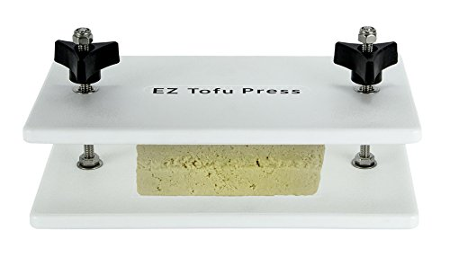 EZ Tofu Press - Removes Water from Tofu ...