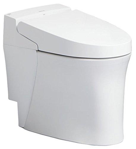 LIXIL(リクシル) INAX サティスSタイプ リトイレ ブースター付き ピュアホワイト YBC-S20H/BW1+DV-S626H/BW1